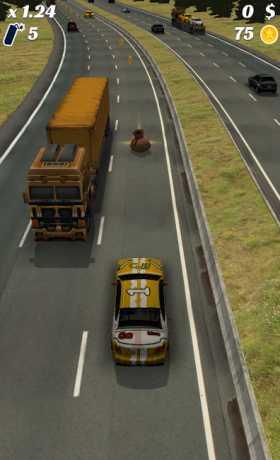 Trucchi Highway Crash Derby 1.8.0 Apk + Mod per Android