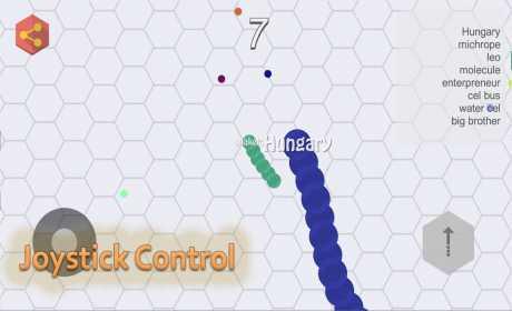 Snake.io Apk Mod Download