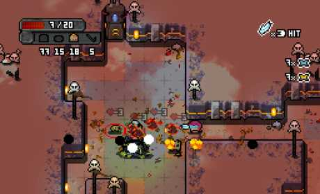 Space Grunts Version 1.7.1 Download APK For Android