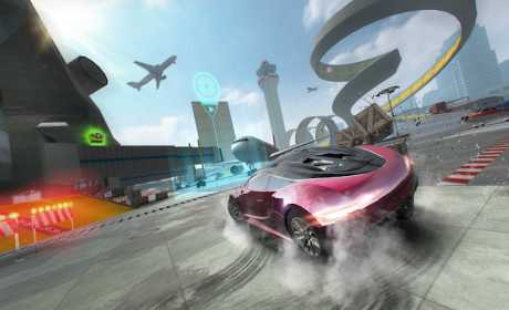 Extreme Car Driving Simulator 2 Apk Mod Download
