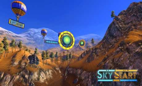 SkyStart Racing