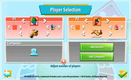 The Game of Life 2.0.3 Apk + Data Android - Android Nucleus