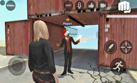 Trucchi Los Angeles Crimes 1.3 Apk + Mod (Infinite Ammo) per Android