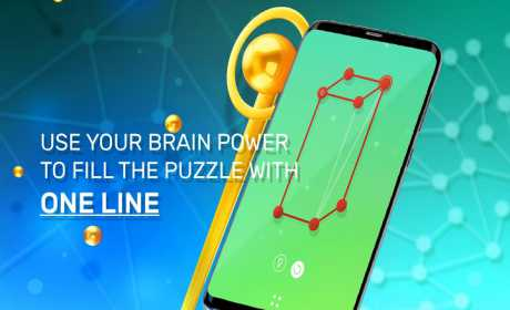 Trucchi ONE LINE 1.0.0 Apk + Mod (Unlimited Hint / Adfree) per Android