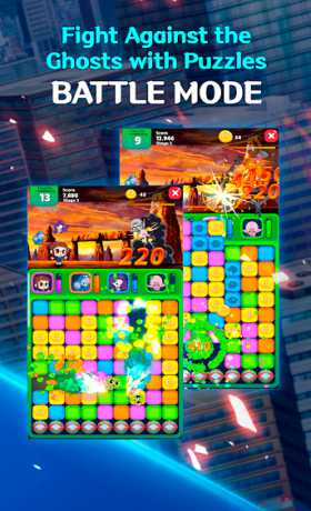 Ghost Battle 2 for Android - APK Download