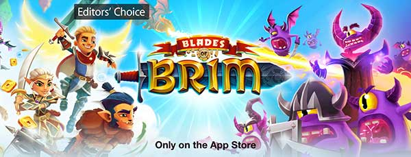 Blades of Brim Apk Mod Download