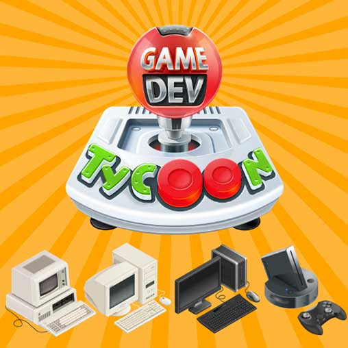 Game Dev Tycoon Apk Full Download
