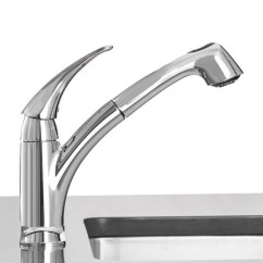 Kitchen Faucet Handle Thermador Package Buy Moen 7560c Extensa Single Pull Out ...