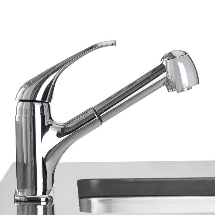 American Standard 4205104002  Reliant Kitchen Faucet