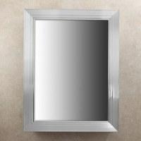 Buy Robern MT24D4MDBN Metallique Framed Medicine Cabinet ...