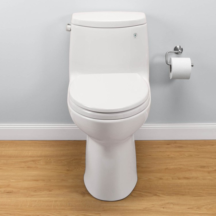Toto MS604114CEFG01  UltraMax II Toilet