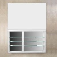Robern UC3627FPE - Uplift Medicine Cabinet
