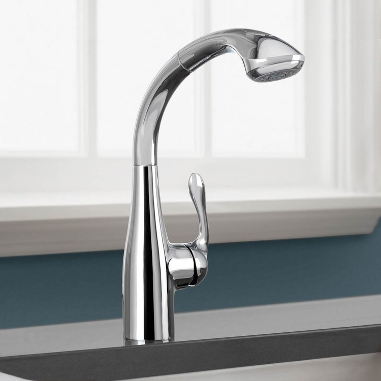 hansgrohe allegro e kitchen faucet modern chairs 06461000 -
