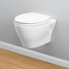 Kitchen Sink Protectors Islands For Small Kitchens Buy Toto Ct418fg#01 Aquia Wall Mounted Dual Flush ...