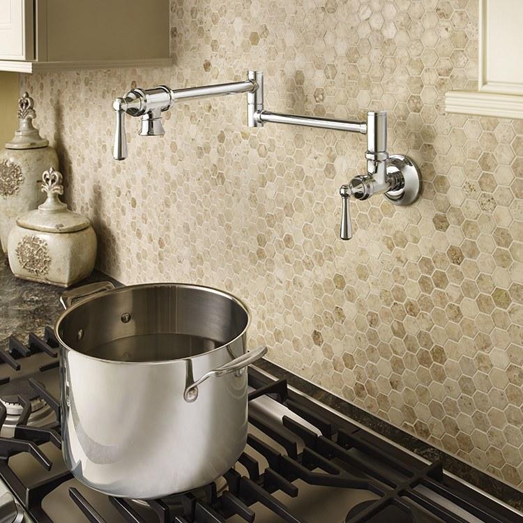 kitchen faucet cartridge walmart play sets moen s664 - pot filler