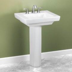 Kitchen Sink Protectors Modern Cabinets Buy American Standard 0641.800.020 Boulevard 24