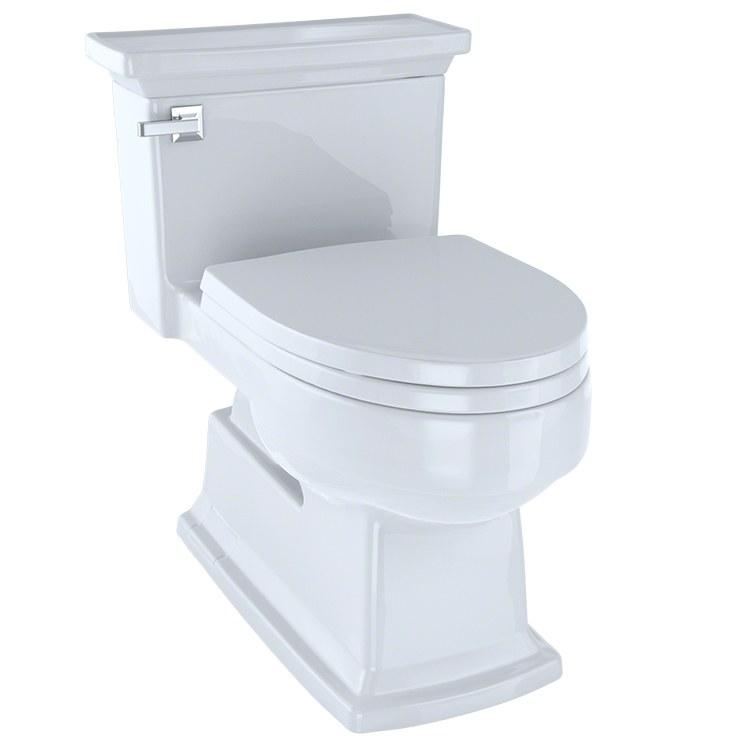 Toto Ms934214ef#01  Eco Lloyd Toilet