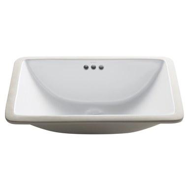 wide selection undermount bath sinks