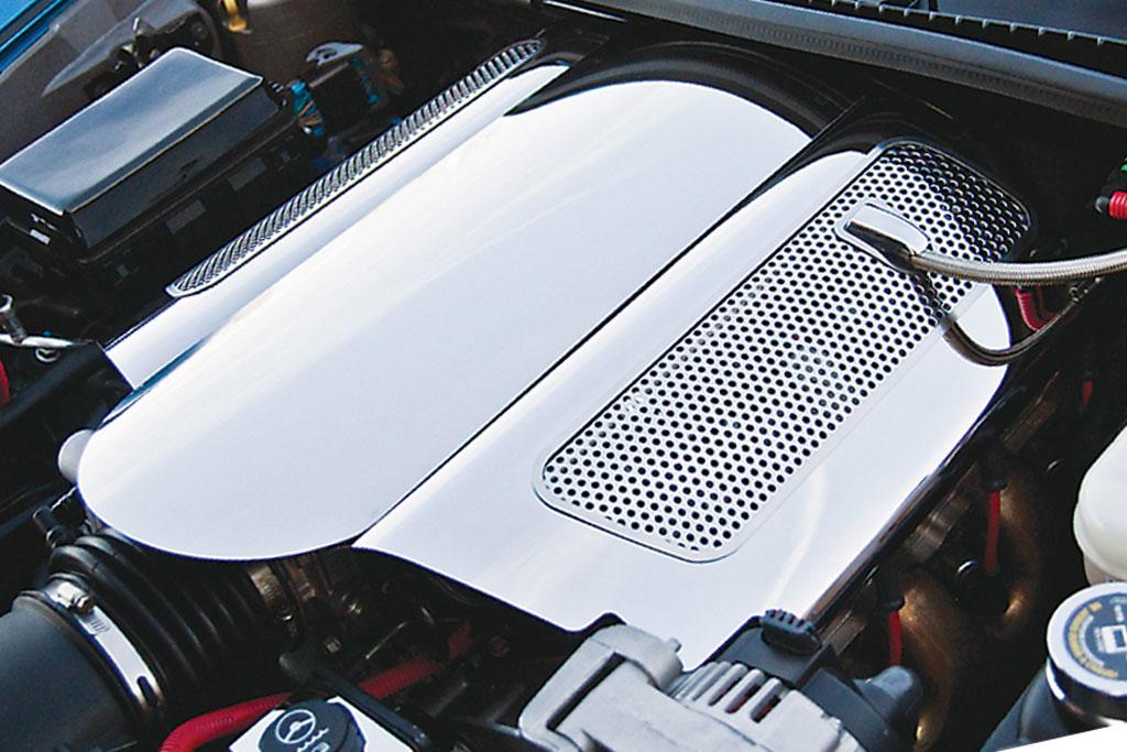 American Car Craft Engine Dress Up Kit