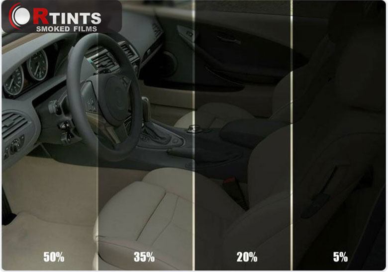 #WindowTint #WindowTintPercentages #VLT