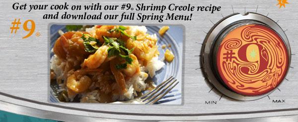 #9 Shrimp