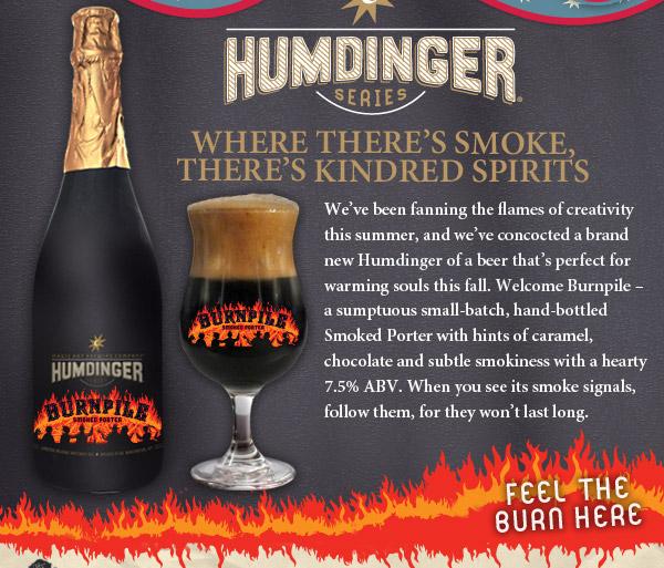 New Fall Humdinger