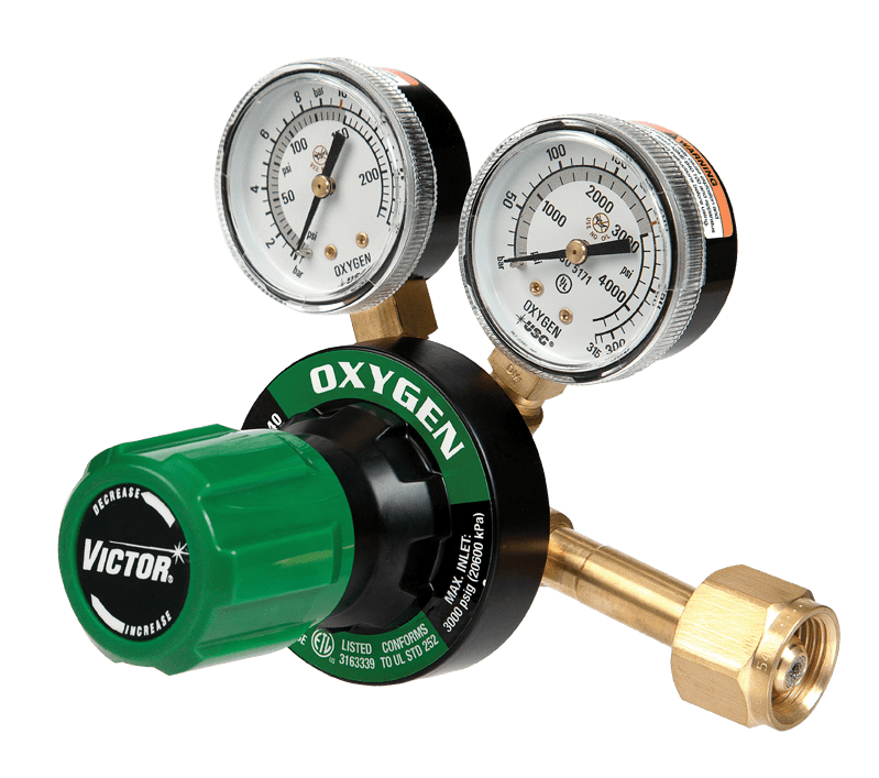 G350-150-540_02 Victor G Resies Regulator_oxygen