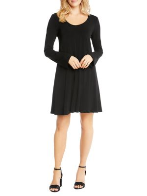 Taylor Long Sleeve Dress