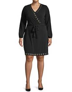 Product image also women extended sizes plus size dresses  jumpsuits cocktail rh lordandtaylor