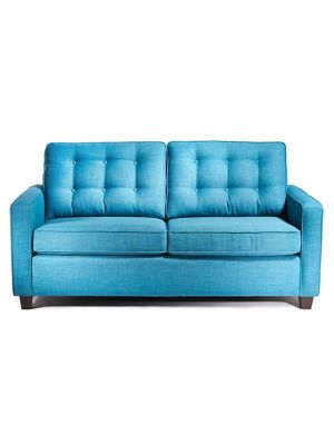 cheap teal sofas futon sofa bed under 200 simmons carly twin with beautyrest mattress thebay com