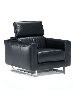 natuzzi lounge chair black velvet covers editions home thebay com quick view umbria ii