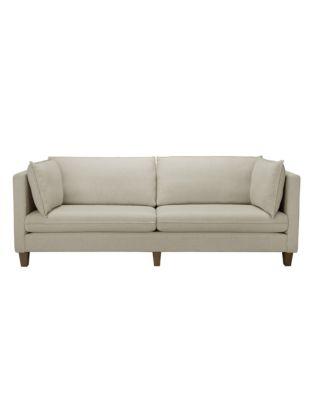 bay sofa diy murphy bed distinctly home calvin french seam thebay com