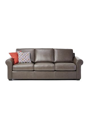roll arm sofa canada blu dot cleon small modern sectional home furniture mattresses living room sofas quick view studio bradford 88 inch rolled leather