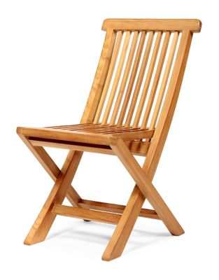 teak folding chairs canada patio swing chair canopy replacement home yard thebay com quick view arb and specialties klipklap side