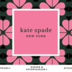 Kate Spade Kitchen Little Kids New York Home Thebay Com