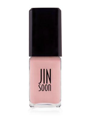Dolly Pink Nail Polish/0.37 oz., $18