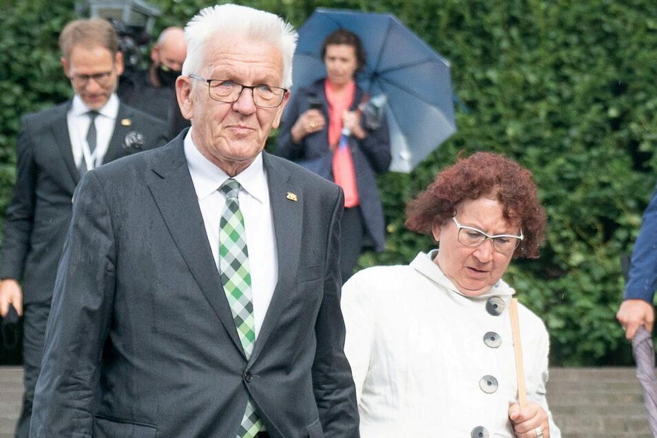 kretschmann schrankt wahlkampf ein