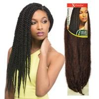 Xpression Braiding Hair Twist | ombre xpression braiding ...