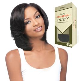 outre simply remy human hair weave brazilian remi duby 8 samsbeauty