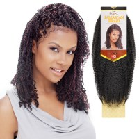 FreeTress Equal Synthetic Hair Braids Jamaican Twist Braid