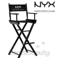 Nyx Professional Makeup Chair - Makeup Vidalondon