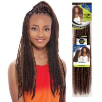 Hairstyle Braids Black