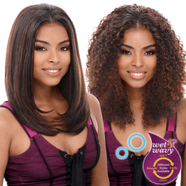 tru indian remy human hair weave janet collection wet wavy dolche new deep 5 pcs samsbeauty