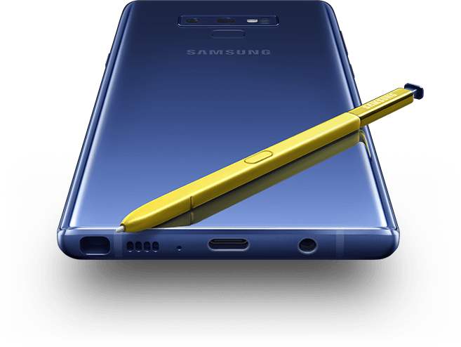 Samsung Galaxy Note9 Buy Or See Specs Samsung Uk