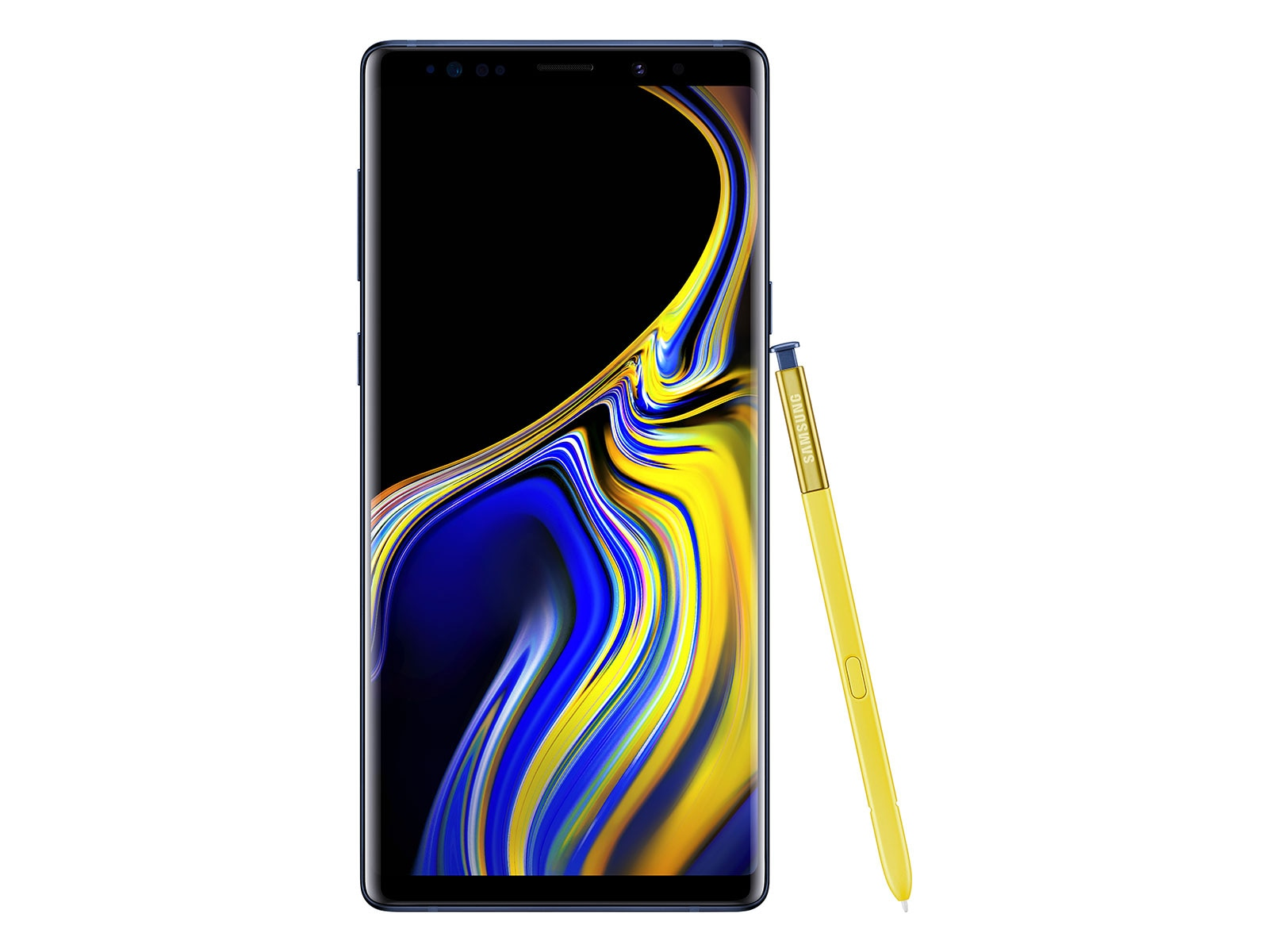 hight resolution of galaxy note9 128gb at t