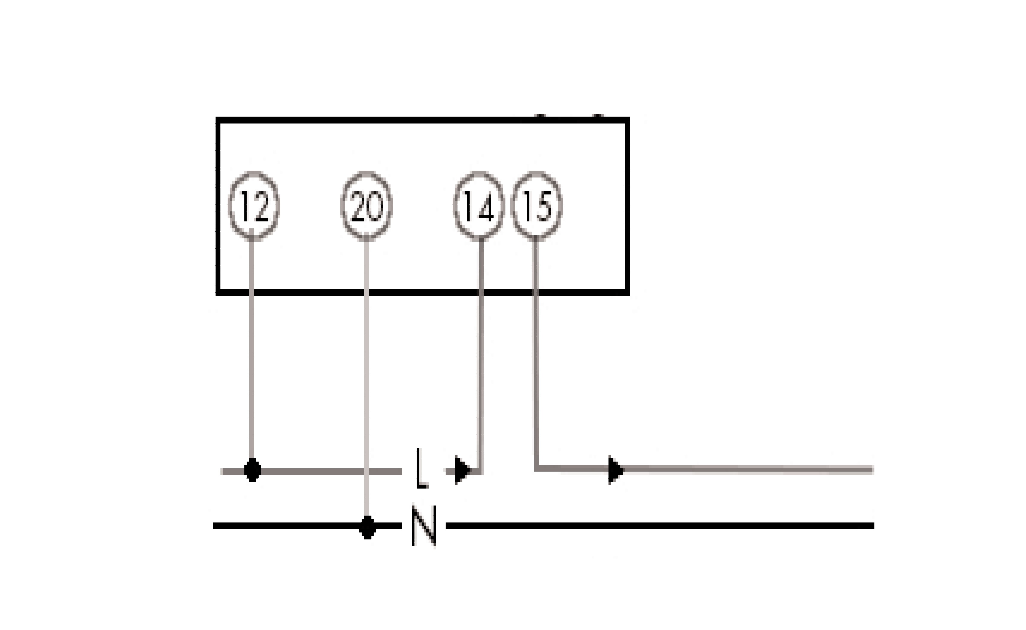 Direct Current Wiring
