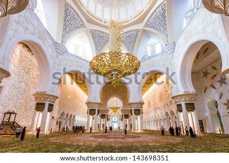 Masjid Wangi