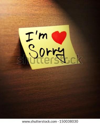 Maafkan Aku, Bu…