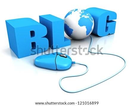 Bagimu Blogmu, Bagiku Blogku
