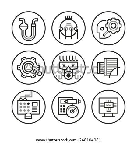 Mechanical Engineering Logo, Mechanical, Free Engine Image